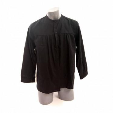 Blusón negro de adulto para...