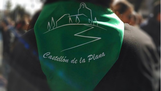 ¿Cómo nos identifican  los pañuelos personalizados para nuestras fiestas populares?