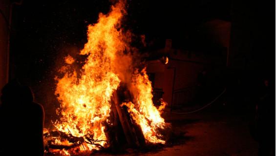 Fiestas populares de la Comunidad Valenciana